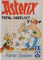 Asterix: Total verflixt