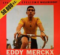 Eddy Merckx: Wielersport