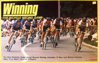 Winning: The Bicycle Racing Game