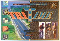 TriTime - Das Ultimative Triathlon-Spiel