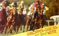Galopper-Glückswette
