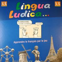 Lingua Ludica (Apprendre le Français par le jeu)