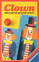 Clown: Wie heeft de grootste Clown?