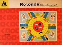 Rotonde: Hèt Gezelschapsspel