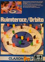 Ruimterace/Orbito