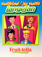 Lange Jan: Familiespel