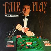 Fair Play - a poker game