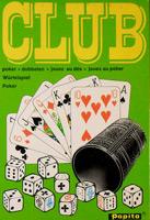 Club - poker/dobbelen
