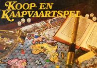 Koop- en Kaapvaartspel