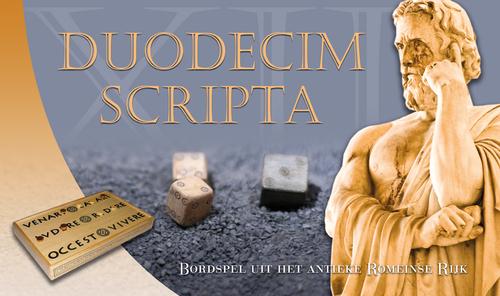 Ludus Duodecim Scriptorum