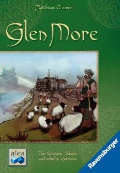 AM06: Glen More (Von Schotten, Schafen und scharfen Getränken)
