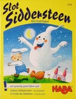 Slot Siddersteen: Het kaartspel