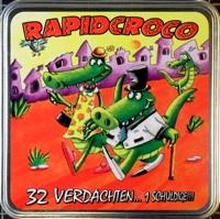 Rapidcroco (32 verdachten... 1 schuldige)