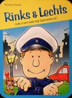 Rinks & Lechts (Links is toch waar mijn duim rechts zit?)