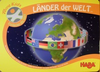 Länder der Welt (Landen van de Wereld)