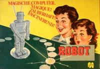 Robot: Magische Computer