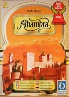 Alhambra: Jubileum-Editie