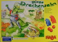 Diego Drachenzahn (Diego Drakentand)