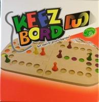 Keezbord Duo: Reiseditie