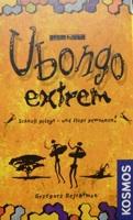 Ubongo: Extrem (klein formaat)