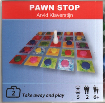 Pawn stop