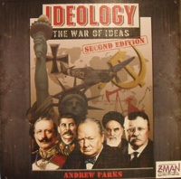 Ideology - The war of ideas