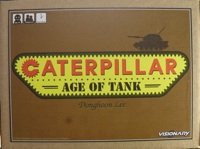 Caterpillar - Age of Tank