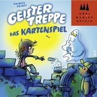 Geistertreppe: Das Kartenspiel (Spokenspel - het kaartspel)
