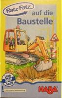 Ratz Fatz: Auf die Baustelle