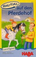 Ratz Fatz: Auf den Pferdenhof