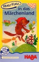 Ratz Fatz: In das Märchenland
