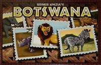 Botswana (#11)