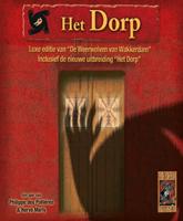 """Het Dorp: Luxe editie van """"De Weerwolven van Wakkerdam"""""""