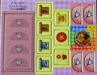 A la Carte - Die Beilage (Kochfix)