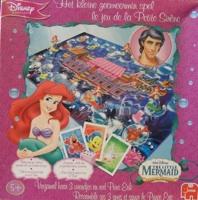 Het kleine Zeemeermin Spel (Le jeu de la Petite Sirène)