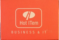 Hot Item - Business & IT