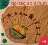 Tic-Tac Solarium
