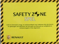 Safety Zone Spel
