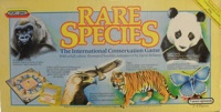 Rare Species: The International Conservation Game