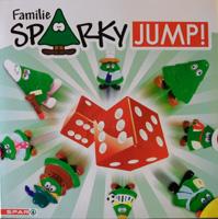 Familie Sparky Jump!
