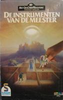 Het Oog Des Meesters - De Instrumenten van de Meester