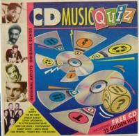 CD Music Quiz