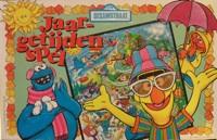 Het Sesamstraat Jaargetijdenspel